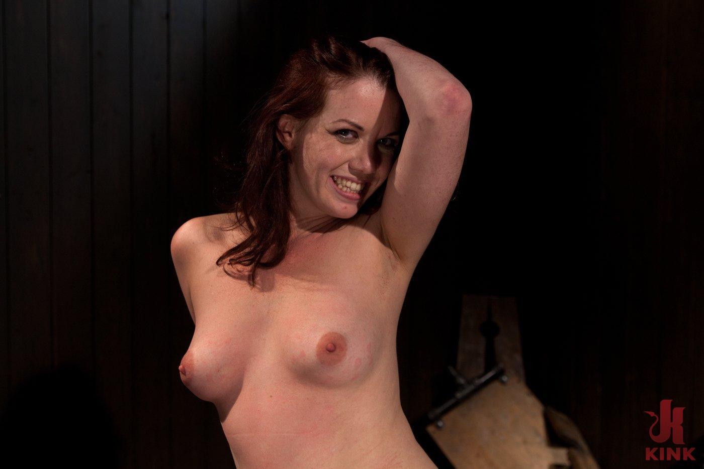 Photo number 2 from Sarge's Little Slut shot for Device Bondage on Kink.com. Featuring Lilla Katt in hardcore BDSM & Fetish porn.