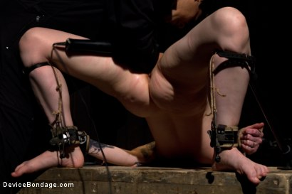Photo number 10 from Reaping of Ruby shot for Device Bondage on Kink.com. Featuring Ruby Reaper in hardcore BDSM & Fetish porn.