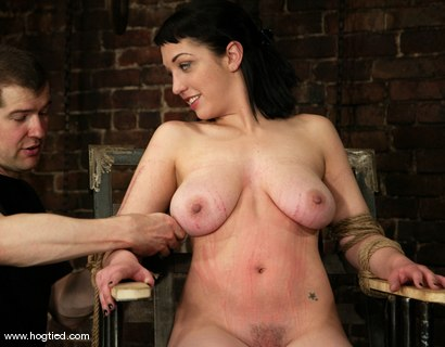 Photo number 15 from Bella shot for Hogtied on Kink.com. Featuring Bella in hardcore BDSM & Fetish porn.