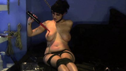 Photo number 13 from Arabelle Raphael is Willing and Ready to Please shot for Kink Live on Kink.com. Featuring Arabelle Raphael in hardcore BDSM & Fetish porn.