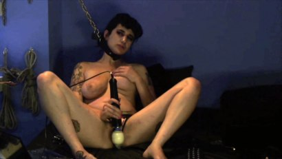 Photo number 6 from Arabelle Raphael is Willing and Ready to Please shot for Kink Live on Kink.com. Featuring Arabelle Raphael in hardcore BDSM & Fetish porn.