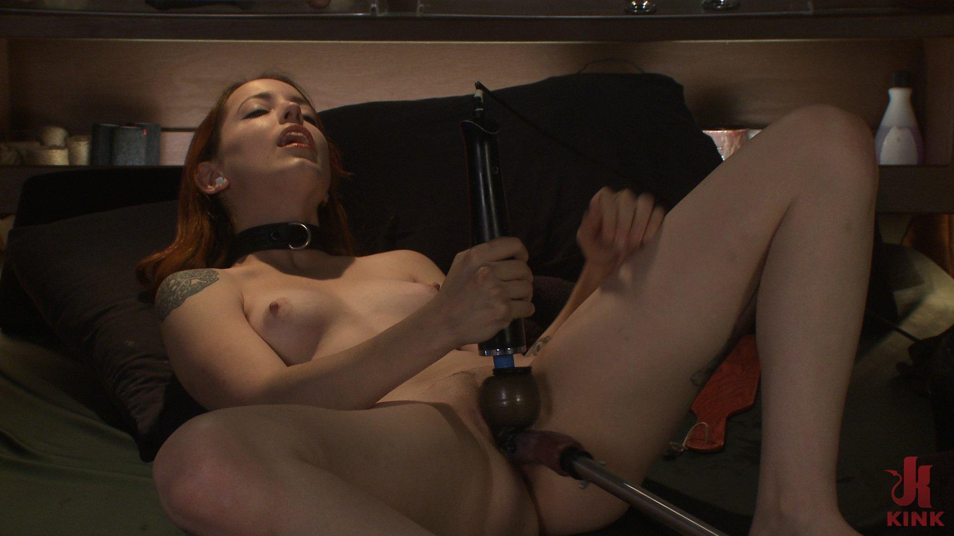 Photo number 13 from Sloane's Wet Cunt at your Service! shot for Kink Live on Kink.com. Featuring Sloane Soleil in hardcore BDSM & Fetish porn.