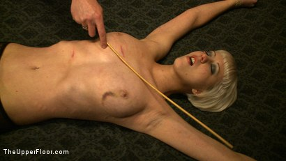 Photo number 5 from The Destruction of Torn shot for theupperfloor on Kink.com. Featuring Cherry Torn in hardcore BDSM & Fetish porn.