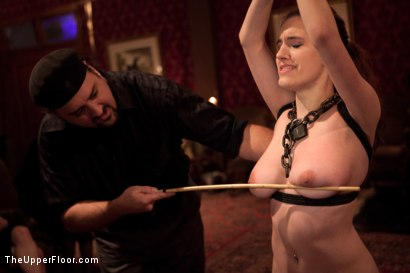 Photo number 13 from Three Kings shot for The Upper Floor on Kink.com. Featuring Kait Snow, Jessie Cox, Iona Grace and Krysta Kaos in hardcore BDSM & Fetish porn.