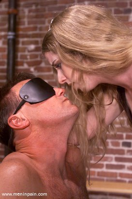 Photo number 1 from Princess Kali and Wild Bill shot for Men In Pain on Kink.com. Featuring Wild Bill and Princess Kali in hardcore BDSM & Fetish porn.