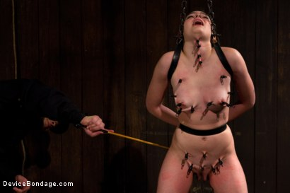 Photo number 4 from Breaking the Innocent shot for Device Bondage on Kink.com. Featuring Missy Minks in hardcore BDSM & Fetish porn.