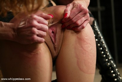 Photo number 5 from Kym Wilde and Alexa shot for Whipped Ass on Kink.com. Featuring Alexa and Kym Wilde in hardcore BDSM & Fetish porn.