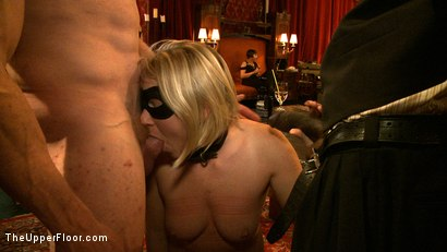 Photo number 15 from Stefanos' Brunch shot for The Upper Floor on Kink.com. Featuring Jessie Cox, Kait Snow, Nerine Mechanique and Maestro Stefanos in hardcore BDSM & Fetish porn.