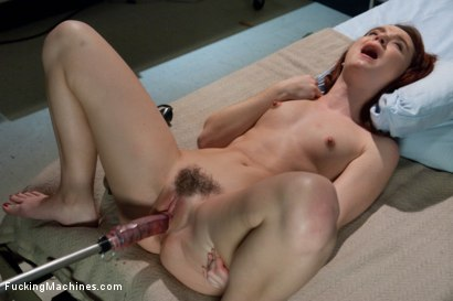 Photo number 8 from Princess Donna Machine Fucks The Girl Next Door shot for Fucking Machines on Kink.com. Featuring AnnaBelle Lee and Princess Donna Dolore in hardcore BDSM & Fetish porn.