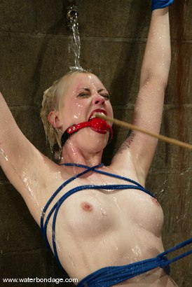 Photo number 3 from Lorelei Lee and Torque shot for Water Bondage on Kink.com. Featuring Lorelei Lee and Torque in hardcore BDSM & Fetish porn.