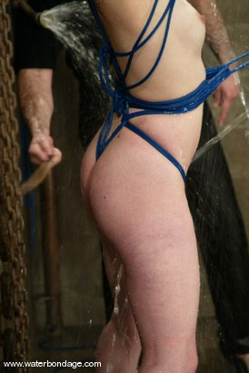 Photo number 4 from Lorelei Lee and Torque shot for Water Bondage on Kink.com. Featuring Lorelei Lee and Torque in hardcore BDSM & Fetish porn.