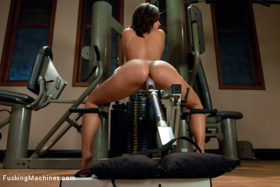Photo number 6 from Ass, Ass, Ass, <br> Ass Getting Machine Pounded, Ass in Your Face, Ass. Perfect, Round, Girl Ass shot for Fucking Machines on Kink.com. Featuring Jada Stevens in hardcore BDSM & Fetish porn.