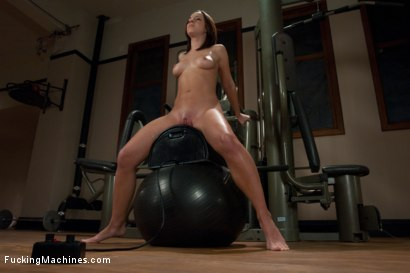 Photo number 10 from Ass, Ass, Ass, <br> Ass Getting Machine Pounded, Ass in Your Face, Ass. Perfect, Round, Girl Ass shot for Fucking Machines on Kink.com. Featuring Jada Stevens in hardcore BDSM & Fetish porn.