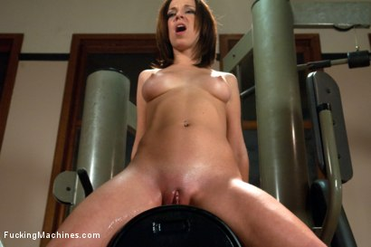 Photo number 11 from Ass, Ass, Ass, <br> Ass Getting Machine Pounded, Ass in Your Face, Ass. Perfect, Round, Girl Ass shot for Fucking Machines on Kink.com. Featuring Jada Stevens in hardcore BDSM & Fetish porn.