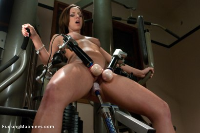 Photo number 9 from Ass, Ass, Ass, <br> Ass Getting Machine Pounded, Ass in Your Face, Ass. Perfect, Round, Girl Ass shot for Fucking Machines on Kink.com. Featuring Jada Stevens in hardcore BDSM & Fetish porn.