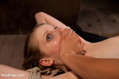 Photo number 15 from Isis Love Torments Innocent Sub with Electricity shot for Wired Pussy on Kink.com. Featuring Ela Darling and Isis Love in hardcore BDSM & Fetish porn.