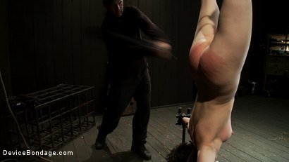 Photo number 14 from Tight Cunt, Tight Body, Inverted shot for Device Bondage on Kink.com. Featuring Juliette March and Ruby Reaper in hardcore BDSM & Fetish porn.