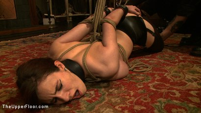 Photo number 6 from Service Day: Iona shot for The Upper Floor on Kink.com. Featuring Iona Grace in hardcore BDSM & Fetish porn.