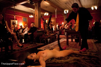 Photo number 1 from How many times can one man cum? shot for The Upper Floor on Kink.com. Featuring Marco Banderas, Jynx Maze, Kristina Rose, Jessie Cox and Nicki Blue in hardcore BDSM & Fetish porn.
