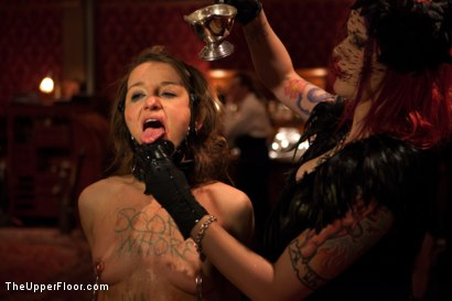 Photo number 20 from How many times can one man cum? shot for The Upper Floor on Kink.com. Featuring Marco Banderas, Jynx Maze, Kristina Rose, Jessie Cox and Nicki Blue in hardcore BDSM & Fetish porn.