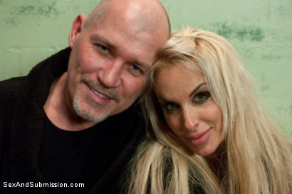 Photo number 15 from Coma Patient shot for Sex And Submission on Kink.com. Featuring Mark Davis and Holly Halston in hardcore BDSM & Fetish porn.