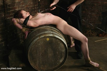 Photo number 7 from Nina and Torque shot for Hogtied on Kink.com. Featuring Nina and Torque in hardcore BDSM & Fetish porn.