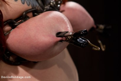 Photo number 7 from Misti Dawn shot for Device Bondage on Kink.com. Featuring Misti Dawn in hardcore BDSM & Fetish porn.