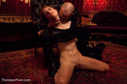 Photo number 7 from Six Slaves shot for The Upper Floor on Kink.com. Featuring Jessie Cox, Iona Grace, Sparky Sin Claire, Cheyenne Jewel, Nicki Blue and Lilla Katt in hardcore BDSM & Fetish porn.