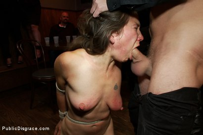 Photo number 10 from Hot Amateur SQUIRTER Does her First Boy/Girl Sex Scene Ever and Cums in Front of a Large Crowd shot for Public Disgrace on Kink.com. Featuring James Deen, Vai and Princess Donna Dolore in hardcore BDSM & Fetish porn.