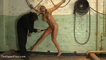 Photo number 4 from The Destruction of Rain DeGrey shot for The Upper Floor on Kink.com. Featuring Rain DeGrey and Sophie Monroe in hardcore BDSM & Fetish porn.