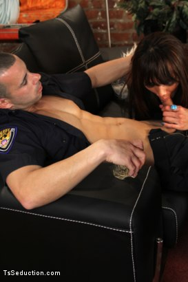 Photo number 1 from The Hang Over 2 star Ts - Yasmin Lee shot for TS Seduction on Kink.com. Featuring Chris Tyler and Yasmin Lee in hardcore BDSM & Fetish porn.