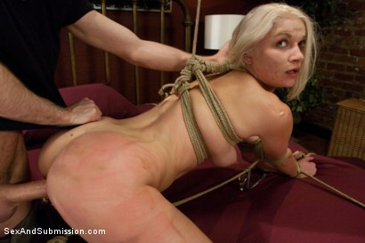 Photo number 8 from The Gold Digger shot for Sex And Submission on Kink.com. Featuring James Deen and Natasha Lyn in hardcore BDSM & Fetish porn.