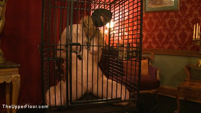 Photo number 10 from Service Day: Trust shot for The Upper Floor on Kink.com. Featuring Jessie Cox, Iona Grace, Sparky Sin Claire and Nicki Blue in hardcore BDSM & Fetish porn.