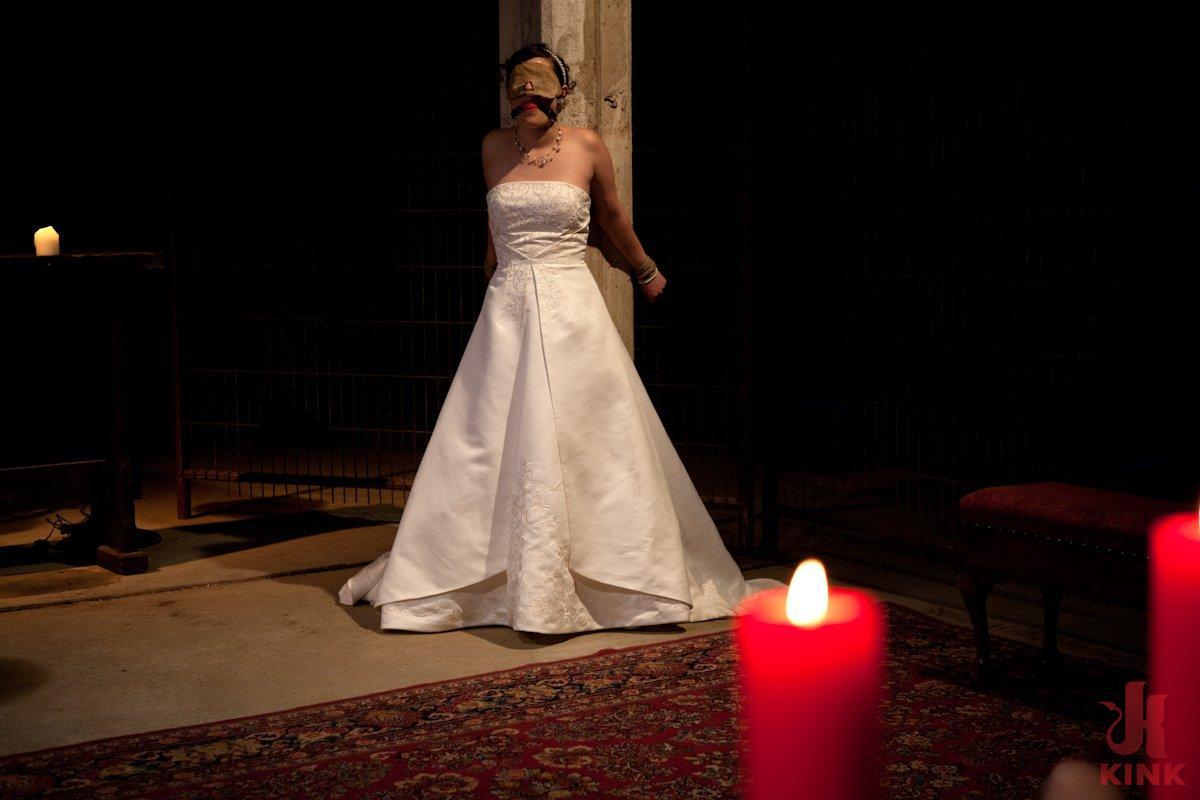 Sex training for brides