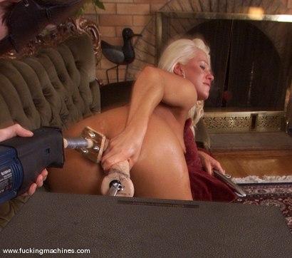 Photo number 14 from Melissa Dettwiller shot for Fucking Machines on Kink.com. Featuring Melissa Dettwiller in hardcore BDSM & Fetish porn.