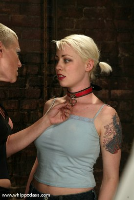 Photo number 1 from Lorelei Lee and Trixie shot for Whipped Ass on Kink.com. Featuring Lorelei Lee and Trixie in hardcore BDSM & Fetish porn.