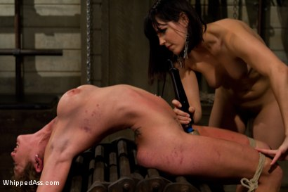 Photo number 8 from A Few Of Felony's Favorite Things shot for Whipped Ass on Kink.com. Featuring Bobbi Starr and Felony in hardcore BDSM & Fetish porn.