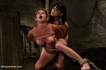 Photo number 9 from A Few Of Felony's Favorite Things shot for Whipped Ass on Kink.com. Featuring Bobbi Starr and Felony in hardcore BDSM & Fetish porn.
