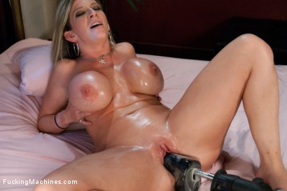 Photo number 2 from An Ass That You Want to Bury Your Face In <br> A Pussy That Swallows Cock shot for Fucking Machines on Kink.com. Featuring Sara Jay in hardcore BDSM & Fetish porn.