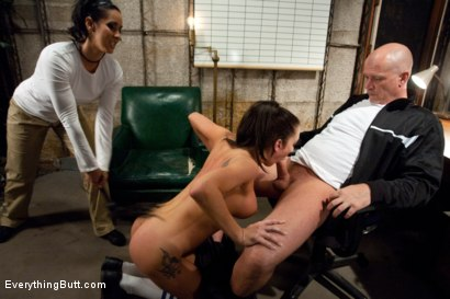 Photo number 8 from The Star Player shot for Everything Butt on Kink.com. Featuring Mark Davis, Isis Love and Amy Brooke in hardcore BDSM & Fetish porn.