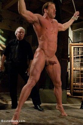 in men bondage older Gay