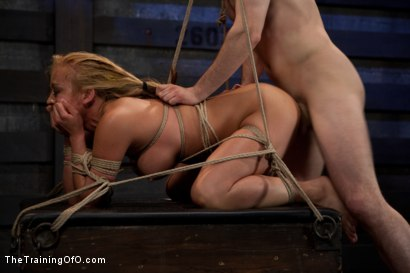 Photo number 11 from Mia Lelani<br>Exotic Porn Slut is Tortured and Fucked shot for The Training Of O on Kink.com. Featuring Mia Lelani and Maestro in hardcore BDSM & Fetish porn.