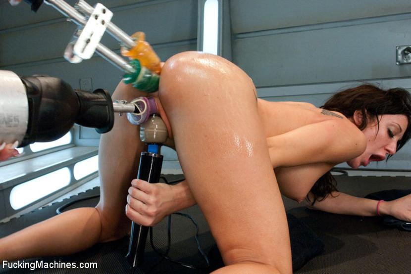 Секс машина порно видео