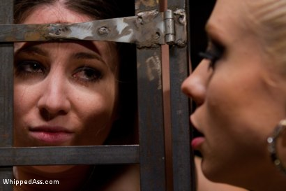 Photo number 2 from Eternal Sunshine Of The Perverted Mind shot for Whipped Ass on Kink.com. Featuring Lorelei Lee and Serena Blair in hardcore BDSM & Fetish porn.