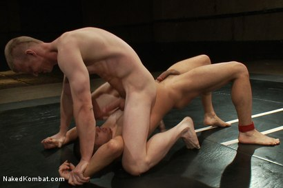 Photo number 5 from Blake Daniels vs Emanuel shot for Naked Kombat on Kink.com. Featuring Emanuel and Blake Daniels in hardcore BDSM & Fetish porn.