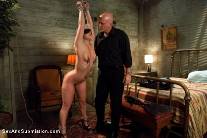 Photo number 5 from Cash for this Ass shot for Sex And Submission on Kink.com. Featuring Mark Davis and Kimmy Olsen in hardcore BDSM & Fetish porn.