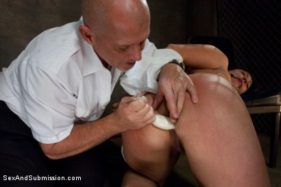 Photo number 5 from The Mule shot for Sex And Submission on Kink.com. Featuring Mark Davis and Dana Vixen in hardcore BDSM & Fetish porn.
