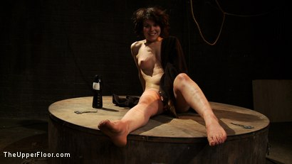 Photo number 2 from The Destruction of Juliette March shot for The Upper Floor on Kink.com. Featuring Juliette March and Sophie Monroe in hardcore BDSM & Fetish porn.