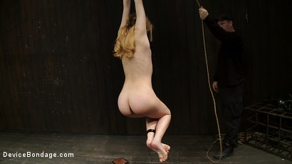 Photo number 15 from Emma Haize in the Electric Dangling Dance shot for Device Bondage on Kink.com. Featuring Emma Haize, Isis Love and Mickey Mod in hardcore BDSM & Fetish porn.