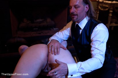 Photo number 6 from A Celebration for Jack Hammer shot for The Upper Floor on Kink.com. Featuring Sophie Monroe, Jack Hammer, Maestro Stefanos, Iona Grace, Sparky Sin Claire, Nerine Mechanique and Jessie Cox in hardcore BDSM & Fetish porn.